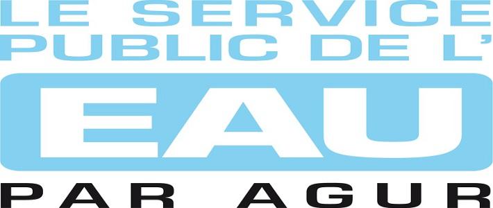 image représentant le logo de la société AGUR