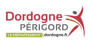 image représentant le logo du conseil départemental de la Dordogne