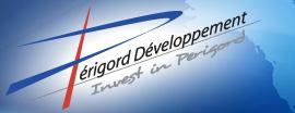 Logo de Périgord développement