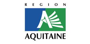 Logo de la Région Aquitaine