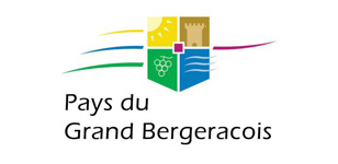 Logo du Pays du Grand Bergeracois