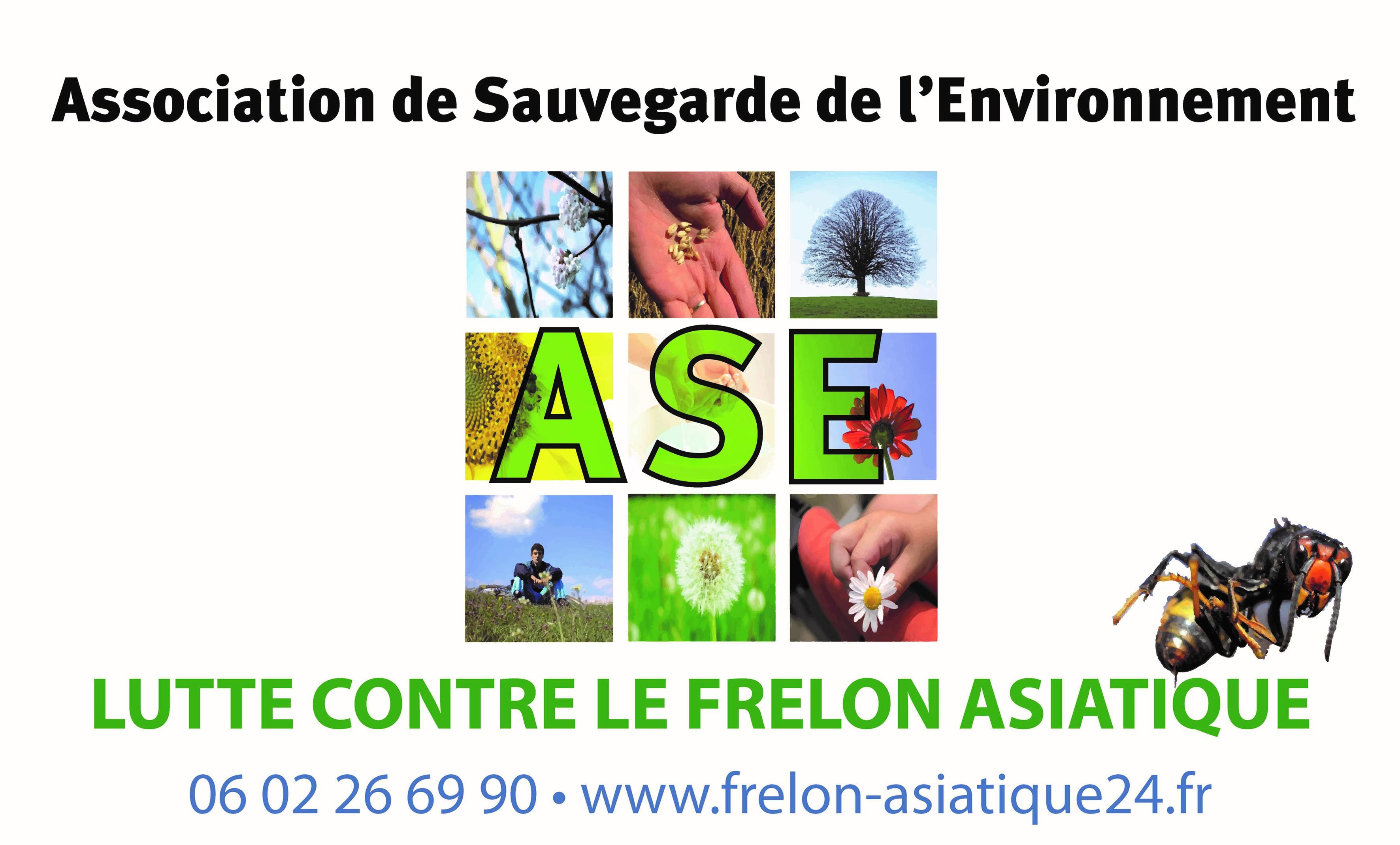 image représentant le logo de ASE