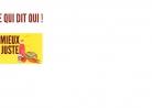 logo représentant La Ruche Qui dit Oui