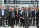 image représentant une photo de groupe des participants