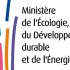 Logo du MInistère de l'écologie, du développement durable et de l'énergie